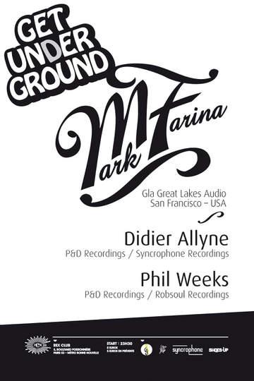 2012-03-08 - Get Underground, Rex Club.jpg