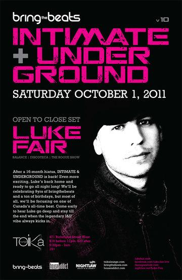 2011-10-01 - Intimate & Underground V10, Toika Lounge.jpg