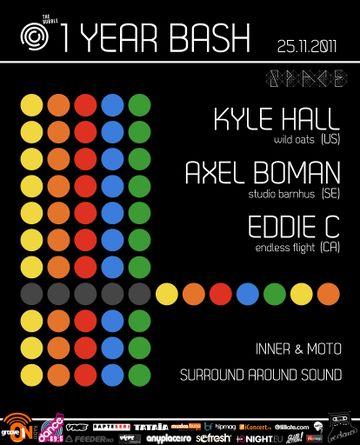 2011-11-25 - The Bubble Bash, Space, Bucharest.jpg