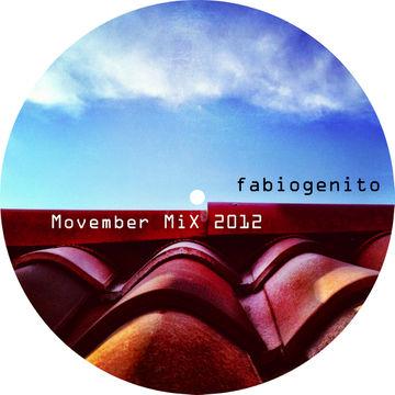 2012-11-13 - Fabio Genito - Movember Mix 2012.jpg
