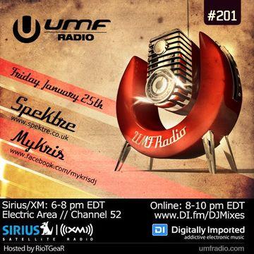 2013-01-25 - DJ Mykris, Spektre - UMF Radio -2.jpg