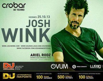 2013-10-25 - Josh Wink @ Crobar, Buenos Aires.jpg