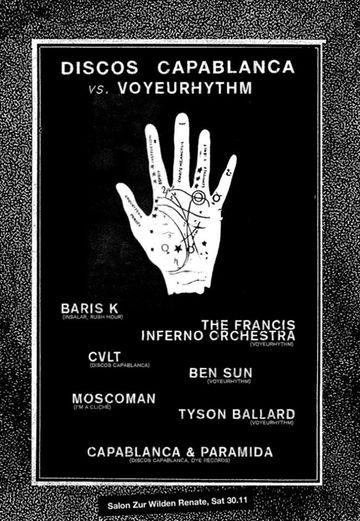 2013-11-30 - Discos Capablanca vs Voyeurhythm, Salon Zur Wilden Renate.jpg