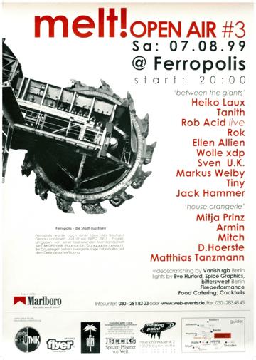 1999-08-07 - Melt! Open Air.png