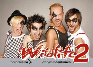 2006 - Wildlife 2, Crazyness continues (Cocoon @ Amnesia, Ibiza).jpg