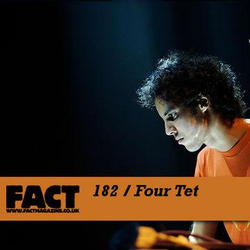 2010-09-06 - Four Tet - FACT Mix 182.jpg