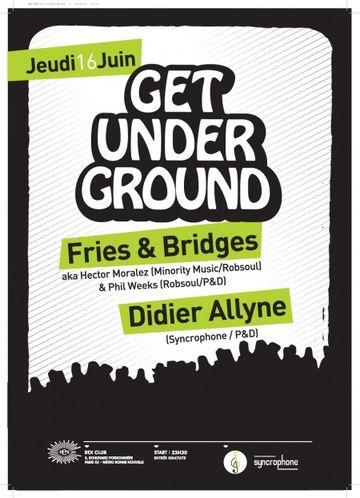 2011-06-16 - Get Under Ground, Rex Club.jpg