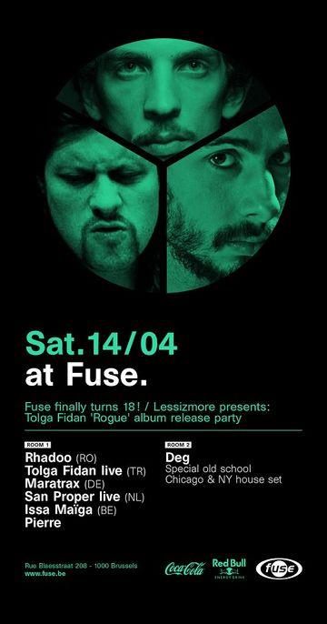 2012-04-14 - Lessizmore, Fuse.jpg