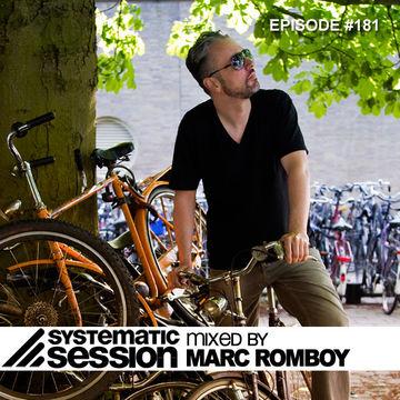 2012-10-12 - Marc Romboy - Systematic Session 181, samurai.fm.jpg