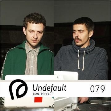 2013-04-19 - Undefault - Arma Podcast 079.jpg