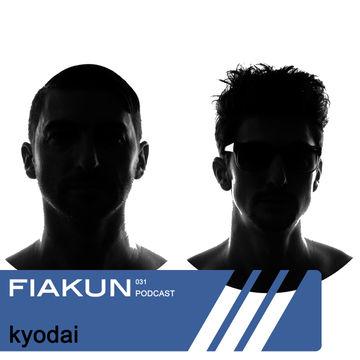 2013-05-14 - Kyodai - Fiakun Podcast 031.jpg
