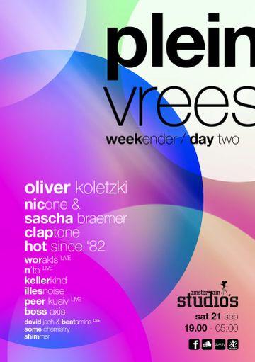 2013-09-21 - Pleinvrees Weekender, Amsterdam Studio's.jpg