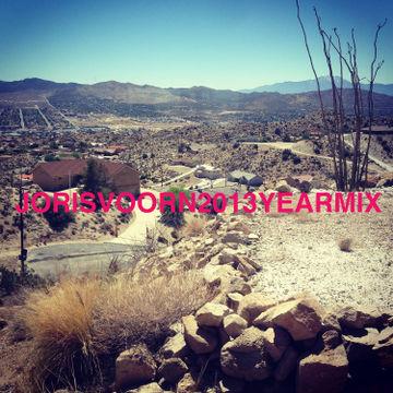 2013-12-20 - Joris Voorn - 2013 Year Mix.jpg