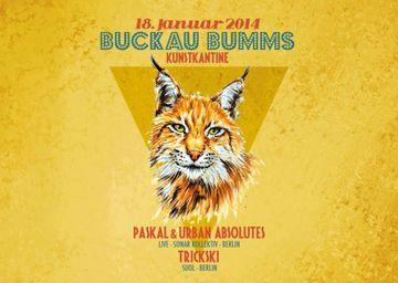 2014-01-18 - Buckau Bumms, Kunstkantine -1.jpg