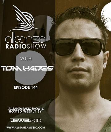 2014-09-26 - Tom Hades - Alleanza Radio Show 144.jpg