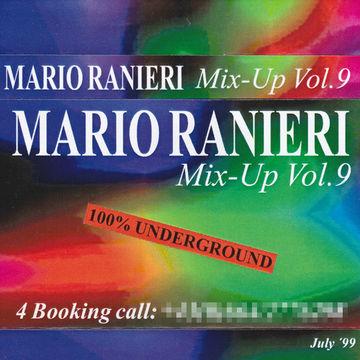 1999-07-01 - Mario Ranieri - Mix-Up Vol. 9 (Promo Mix).jpg