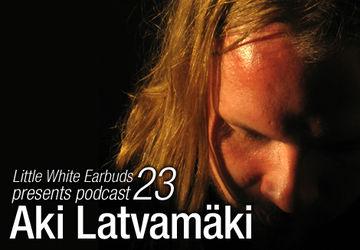 2009-06-29 - Aki Latvamäki - LWE Podcast 23.jpg