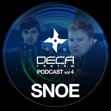 2011-11-23 - Snoe - Deca Rhythm Podcast 4.jpg