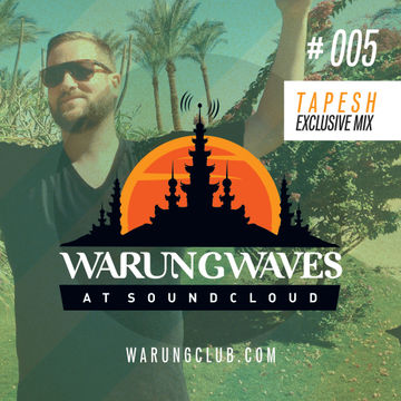 2013-03-07 - Tapesh - Warung Waves 005.jpg