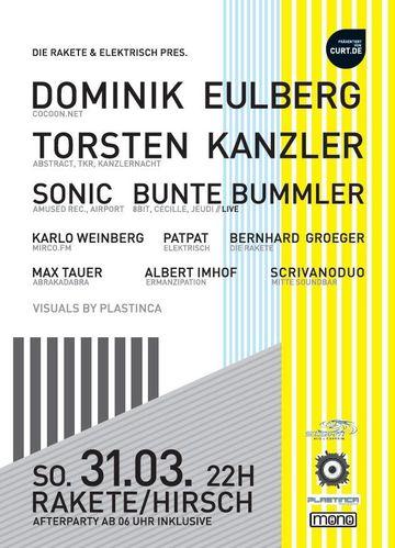 2013-03-31 - Die Rakete & Elektrisch, Hirsch.jpg