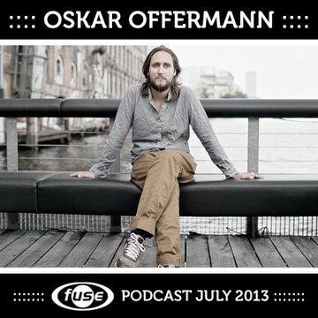 2013-07-25 - Oskar Offermann - Fuse Podcast.jpg