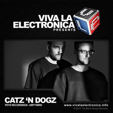 2013-10-02 - Catz 'N Dogz - Viva La Electronica.jpg