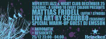 2013-12-25 - Seasons - A Sound To Every Colour, Nefertiti.jpg