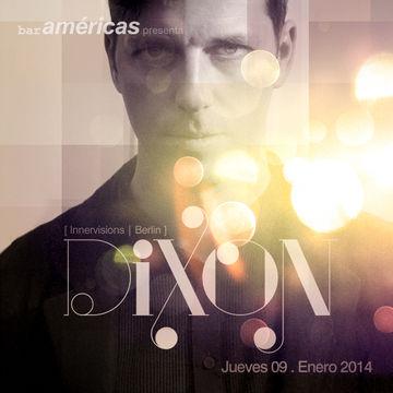 2014-01-09 - Dixon @ Bar Americas.jpg