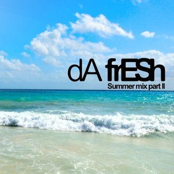 2014-08-11 - Da Fresh - Da Fresh Podcast 367 (Summer Mix Part II).jpg
