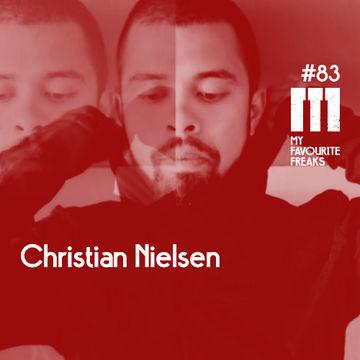 2014-09-16 - Christian Nielsen - My Favourite Freaks Podcast 83.jpg
