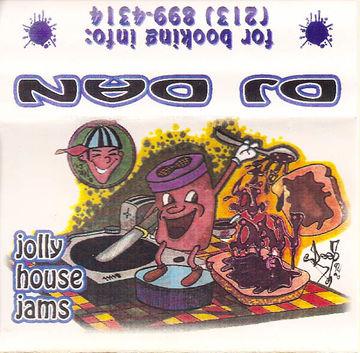1992 - DJ Dan - Jolly House Jams -1.jpg