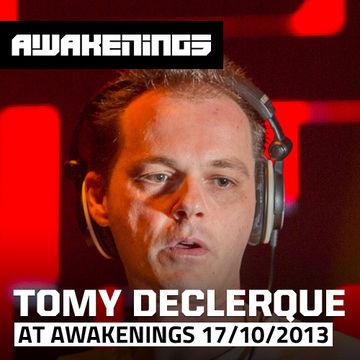 2013-10-17 - Tomy DeClerque @ Awakenings, Gashouder, ADE.jpg