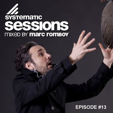 2009 - Marc Romboy - Systematic Session 013.jpg
