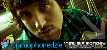 2010-02-15 - Gramophonedzie - New Mix Monday.jpg