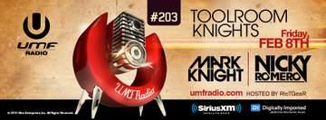 2013-02-08 - Mark Knight, Nicky Romero - UMF Radio -1.jpg