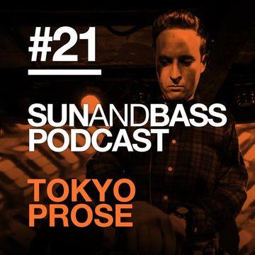 2014-01-31 - Tokyo Prose - SUNANDBASS Podcast 21.jpg