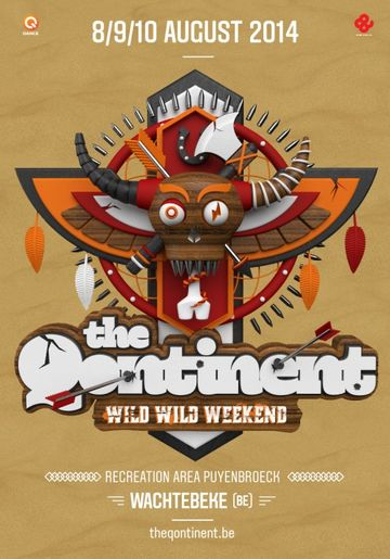 2014-08 - The Qontinent - Weekend Festival.jpg