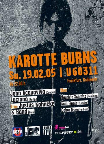 2005-02-19 - Karotte Burns, U60311, Frankfurt.jpg