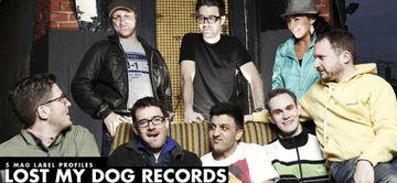 2011-09-11 - Strakes & Lost My Dog Records - 5 Magazine Label Profile.jpg