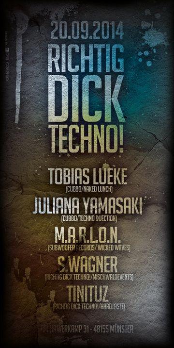 2014-09-20 - Richtig Dick Techno, Favela Club.jpg
