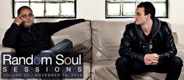 2014-11-20 - Random Soul - Random Soul Sessions (Volume Twenty).jpg