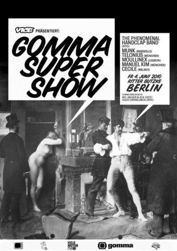 2010-06-04 - Gomma Super Show, Ritter Butzke.jpg