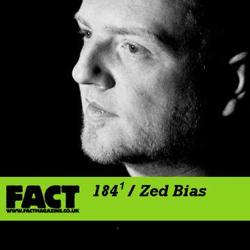 2010-09-13 - Zed Bias - FACT Mix 184.jpg