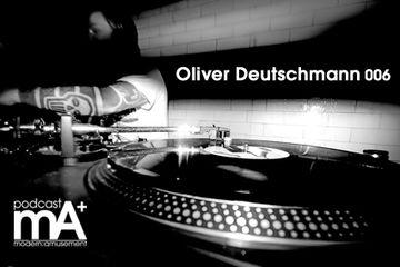 2011-03-16 - Oliver Deutschmann - Modern Amusement Podcast 006.jpg