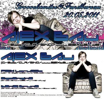 2011-05-20 - Groovekomittee, Fundbureau.jpg
