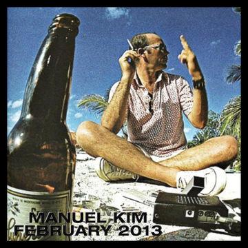 2013-02 - Manuel Kim - February DJ Charts Mix.jpg
