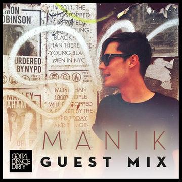 2013-07-31 - M A N I K - Summer Minimix (GDD™ Guest Mix).jpg
