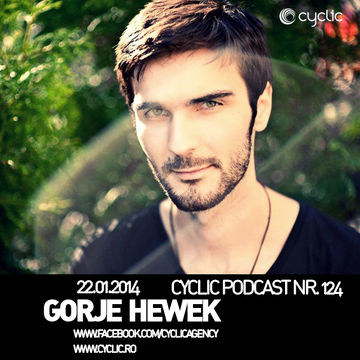 2014-01-22 - Gorje Hewek - Cyclic Podcast 124.jpg