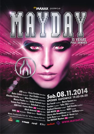 2014-11-08 - MayDay - 15 Years Full Senses, Poland.jpg