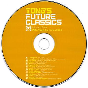 2004-02 - Pete Tong - Tong's Future Classics (Mixmag) -2.jpg